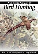 Pdf Modern ABC's of Bird Hunting