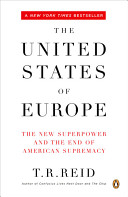 The United States of Europe Book