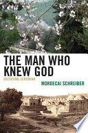 The Man who Knew God Read Online
