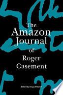Roger Casement Books, Roger Casement poetry book