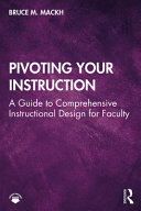 Pivoting Your Instruction