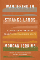 Wandering in Strange Lands Book