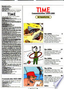 Time communication 1940-1989