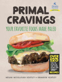 Primal Cravings Book PDF