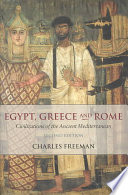 Egypt  Greece  and Rome Book PDF