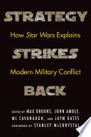 Strategy Strikes Back Book