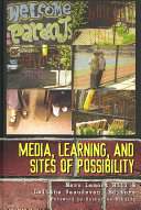 Media Learning And Sites Of Possibility
