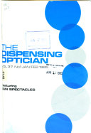 The Dispensing Optician Book PDF