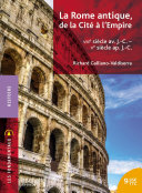 Pdf Les Fondamentaux - Rome, de la Cité à l'Empire Telecharger