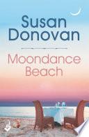 Moondance Beach  Bayberry Island Book 3