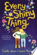 Every Shiny Thing Book PDF