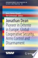 Jonathan Dean