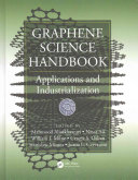 Graphene Science Handbook Book PDF