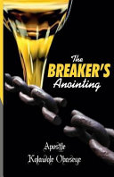 The Breaker's Anointing