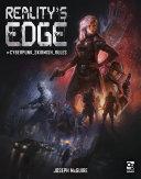 Reality's Edge Pdf/ePub eBook