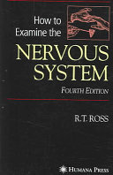 Pdf How to Examine the Nervous System