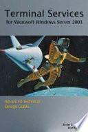 Terminal Services for Microsoft Windows Server 2003 Book PDF