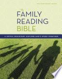 Niv Family Reading Bible Ebook