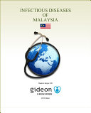 Infectious Diseases of Malaysia