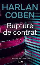 Rupture de contrat Pdf/ePub eBook