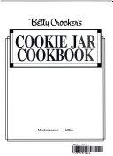 Cookie Jar Cookbook