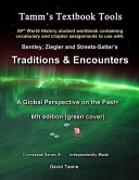 AP  World History Traditions and Encounters 6th Edition  Student Workbook Book