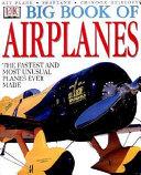 DK Big Book of Airplanes