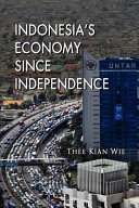 Indonesia s Economy Since Independence