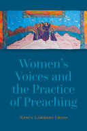 Women s Voices and the Practice of Preaching