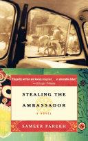 Stealing the Ambassador [Pdf/ePub] eBook