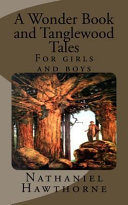 Pdf A Wonder Book and Tanglewood Tales