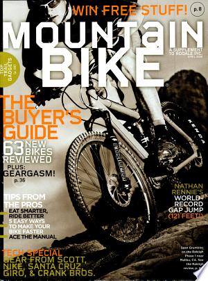 Mountain+Bike
