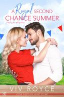 A Royal Second Chance Summer Book