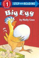Big Egg Pdf/ePub eBook