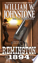 Remington 1894 Book