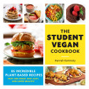 The Student Vegan Cookbook