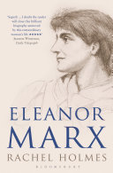 Eleanor Marx ebook