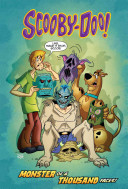 Scooby Doo and the Monster of a Thousand Faces