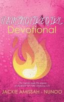 Pdf Flamingfiregirl Devotional