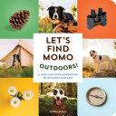 Let's Find Momo Outdoors! Pdf/ePub eBook