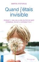 Quand j'étais invisible