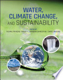 Water  Climate Change  and Sustainability Book