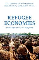 Refugee Economies