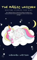 The Magic Unicorn   Bedtime Stories for Kids