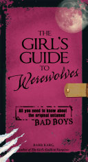 The Girl's Guide to Werewolves Pdf/ePub eBook