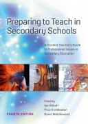 EBOOK  Preparing to Teach in Secondary Schools  A Student Teacher s Guide to Professional Issues in Secondary Education