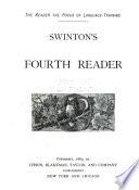 Swinton s Reader and Speaker Book