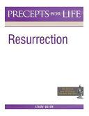 Resurrection Study Guide