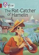 The Rat-Catcher of Hamelin