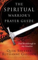 The Spiritual Warrior's Prayer Guide [Pdf/ePub] eBook